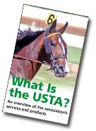 What is the USTA?
